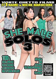 She Male Solos 3 (2016) (141801.11)
