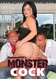 Ramon Xxx'S Monster Cock (141975.10)