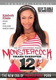 Monster Cock Trans Takeover 12 (142077.5)