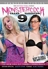 Monster Cock Trans Takeover 9 (142088.5)