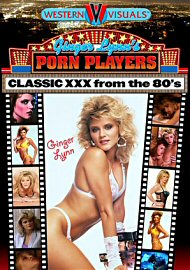 Ginger Lynn'S Porn Players (142133.5)