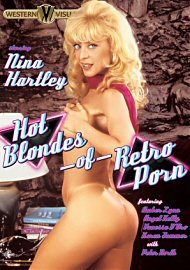Hot Blondes Of Retro Porn (142145.4)