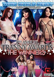 5th Annual Tranny Awards: The Winners (142275.4)