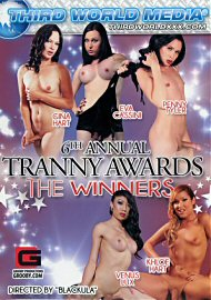 6th Annual Tranny Awards: The Winners (142281.7)