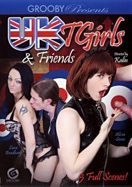 Uk Tgirls And Friends (142298.2)