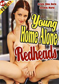 Young Home Alone Redheads (142426.1)
