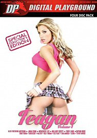 Teagan (4 DVD Set) (142452.5)