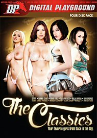 The Classics (4 DVD Set) (142456.12)