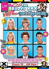 Not The Bradys Xxx: Bradys Meet The Partridge Family (142669.7)