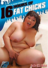 16 Hours Of Fat Chicks (4 DVD Set) (142754.5)