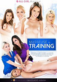 Masseuse In Training (142941.16)