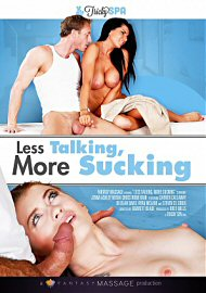 Less Talking, More Sucking (142951.10)