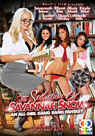 The Seductions Of Savannah Snow (142978.8)