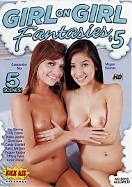 Girl On Girl Fantasies 5 (143026.1)
