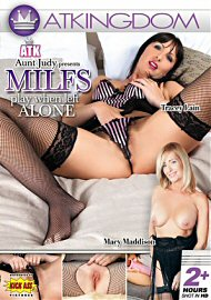 Atk Aunt Judy Presents Milfs Play When Left Alone (143036.5)