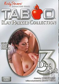 Taboo: Kay Parker Collection (3 DVD Set) (143120.1)
