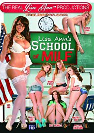 Lisa Ann'S School Of Milf (143130.14)