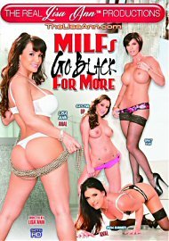 Lisa Ann'S Milfs Go Black For More (143132.14)