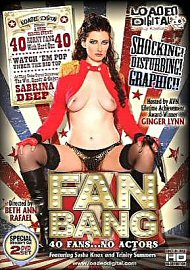 Fan Bang With Sabrina Deep (2 DVD Set) (143231.100)