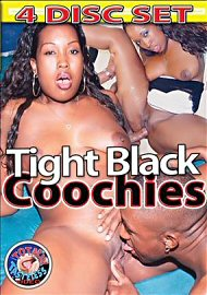 Tight Black Coochies (4 DVD Set) (143257.2)