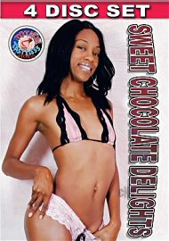 Sweet Chocolate Delights (4 DVD Set) (143264.2)
