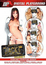 Jack'S Playground 2 (4 DVD Set) (143310.9)