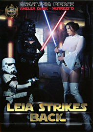 Leia Strikes Back (143481.10)