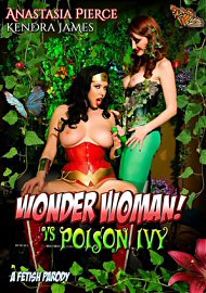 Wonder Woman Vs Poison Ivy (143484.5)