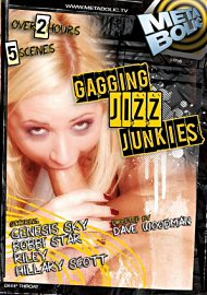 Gagging Jizz Junkies (143585.20)