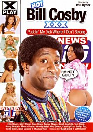 Not Bill Cosby: Puddin' My Dick Where It Don'T Belong (143595.1)