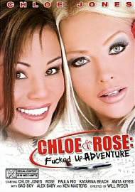 Chloe & Rose Fucked Up Adventure (143602.5)