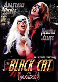 The Black Cat Vs Batwoman (143754.5)
