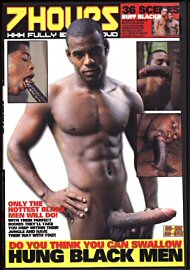Hung Black Men (7 Hour) (143797.500)