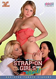 Strap-On Girls Attack (143853.5)