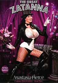 The Great Zatanna (143896.24)