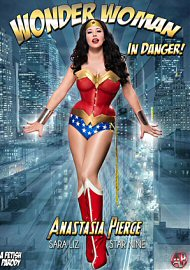 Wonder Woman In Danger(out Of Print) (143900.25)