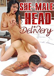 She-Male Head Delivery (143916.100)