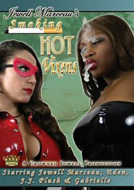 Smoking Hot Vixens (144095.2)