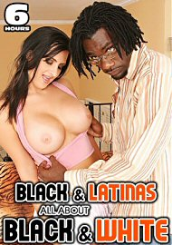 Black & Latinas All About Black & White 6 Hours (144122.100)