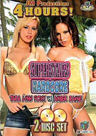 Superstars Of Hardcore: Tara Lynn Foxx Vs Amber Rayne (2 DVD Set) (144150.1)
