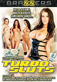 Turbo Sluts 1 - 4 Hours (144154.4)