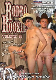 Rodeo Rookies 15 (144227.6)