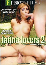 Latina Lovers 2 (144355.100)