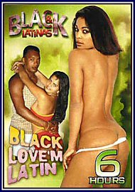 Black Love'M Latin - 6 Hours (144543.150)