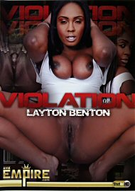 Violation Of Layton Benton (144582.6)