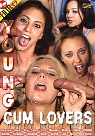 Young Cum Lovers 1 (144639.4)