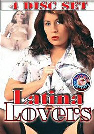 Latina Lovers (4 DVD Set) (144648.2)