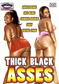 Thick Black Asses (144688.1)