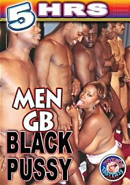 Men Gb Black Pussy - 5 Hours (144703.4)