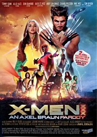 X-Men Xxx (2 DVD Set) (144730.19)